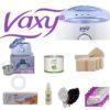 Waxing Kit