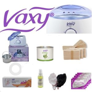 Vaxy Basic Waxing Kit