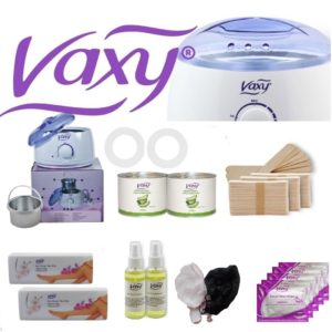 Vaxy Professional Waxing Kit